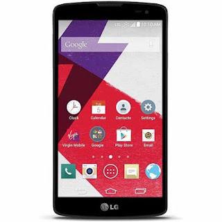LG TRIBUTE LS660 FIRMWARE – GSMHostingVIP