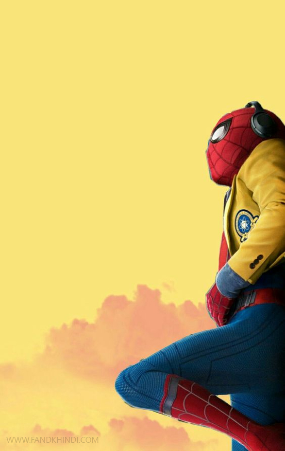 Spider Man Far From Home Images For Mobile School Life Images