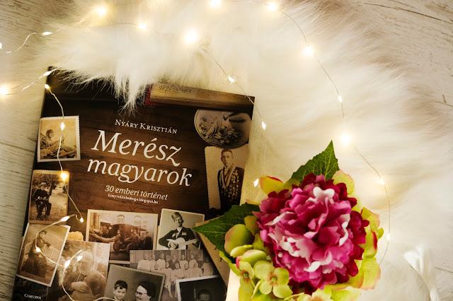 Merész magyarok
