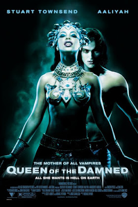 A Rainha dos Condenados (Queen of the Damned) - 2002