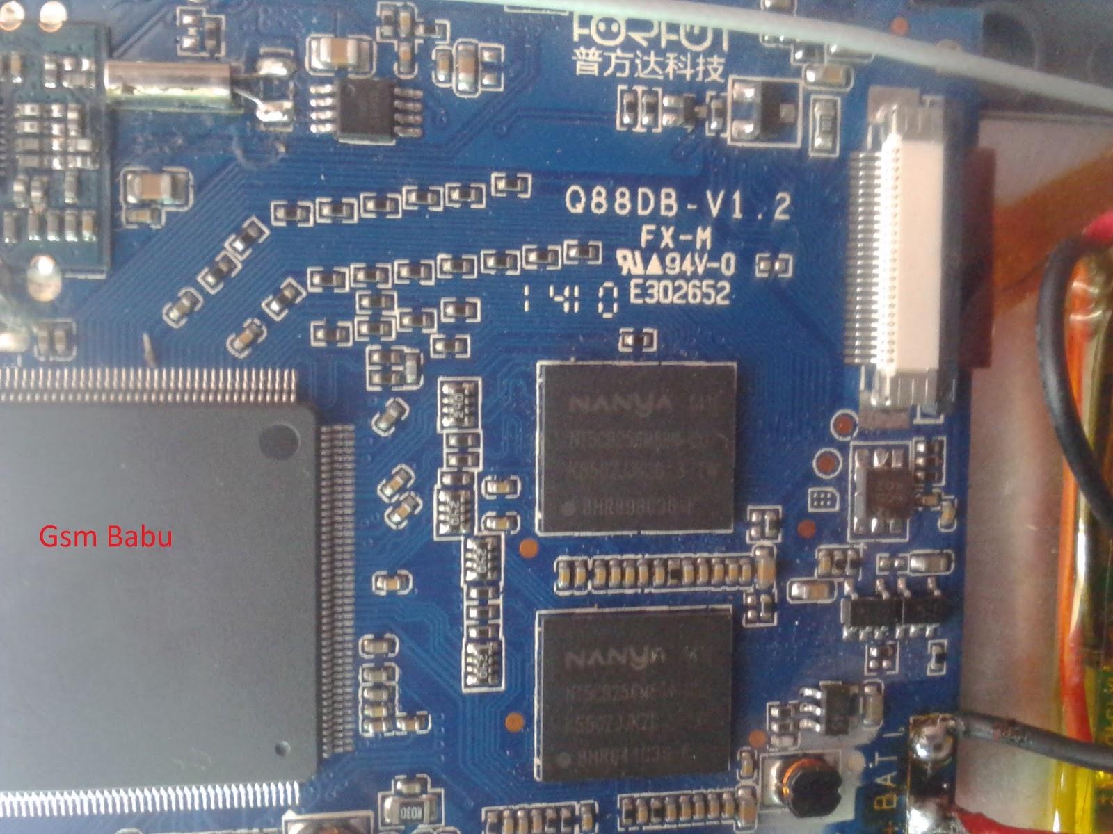 E pad A704J ficial Firmware