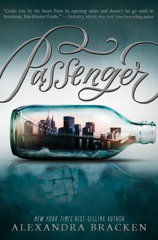 Kata Kata Kutipan Novel Passenger