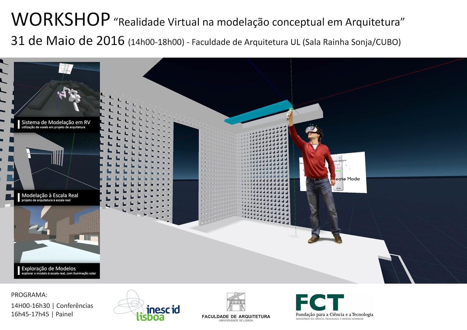 Tecton 3d for Programas de arquitectura