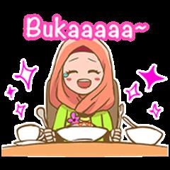 Euis Hijaber Ramadhan 1