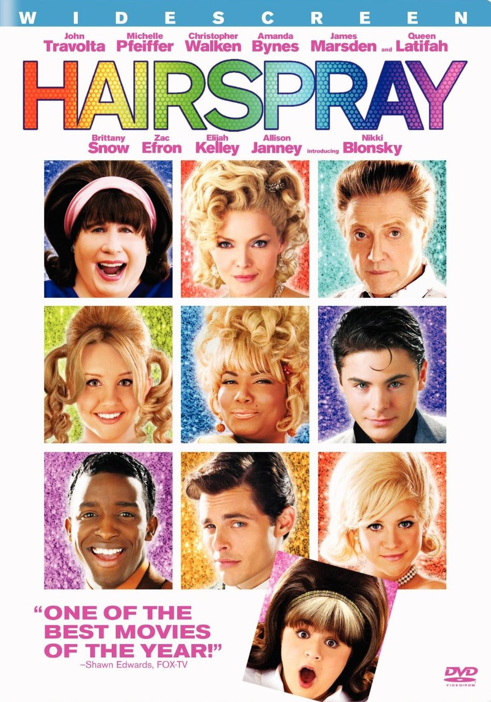 Tips from Chip: Movie – Hairspray (2007)