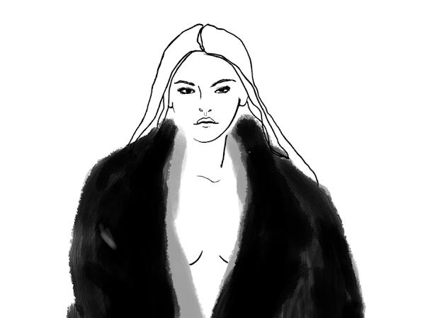 Big winter coat issues