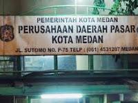 Komisi C Beberkan Dugaan Kebocoran di PD Pasar