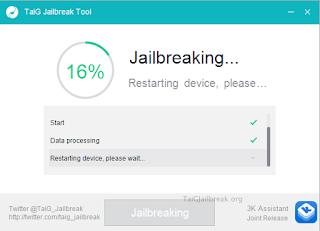 TaiG9 Jailbreak Download iOS 9 Cydia App For iPhone/iPad