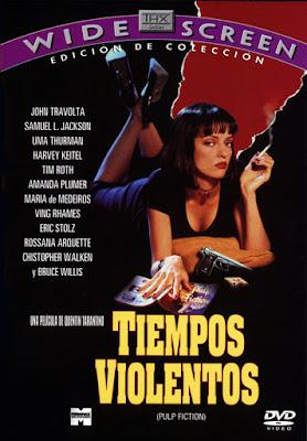 Pulp Fiction [Latino]