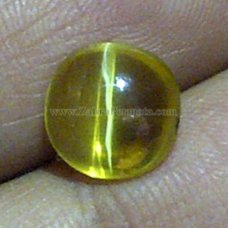 Batu Permata Opal Cat Eye - ZP 946