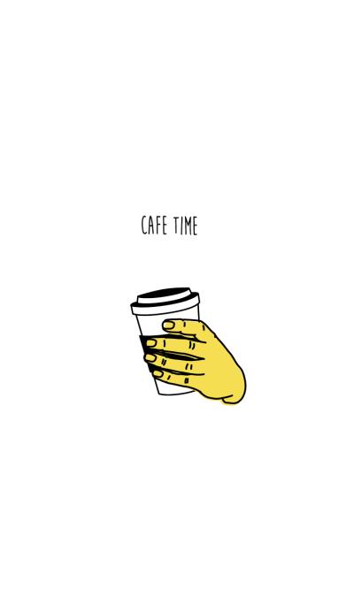 cafe time / pop