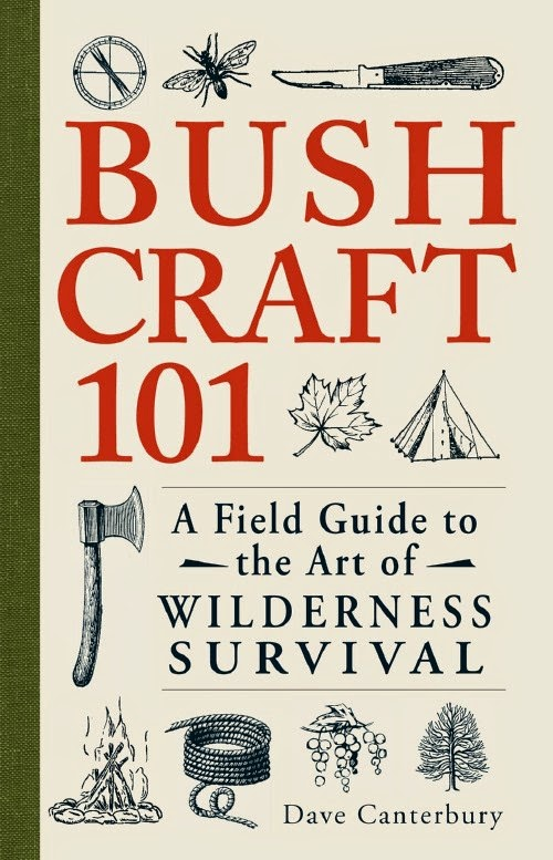 Book Review: Bushcraft 101: A Field Guide to the Art of Wilderness Survival
