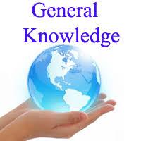 General knowlede