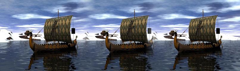 Vikings, Danes, Cnut, invasion, 1015, anniversary