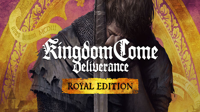 Kingdom Come: Deliverance Royal Edition PC Game Download
