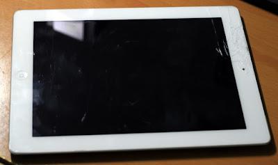 Dịch vụ thay màn hình cảm ứng ipad 2 lấy ngay