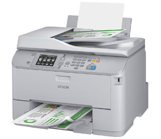 Epson Epson WorkForce Pro WF-6091 Driver Download
