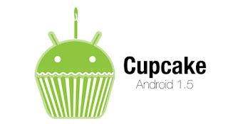 Os Versi Cupcake