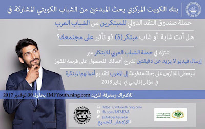 وظائف الشباب الكويتي
