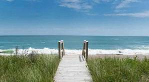 Spindrift Beach Home, North Carolina Vacation Rental