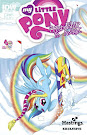 My Little Pony Friendship is Magic #1 Comic Cover Hastings Variant