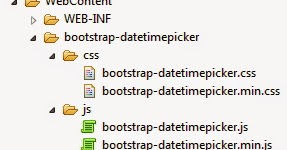 Using Bootstrap DateTimePicker | XPages and more