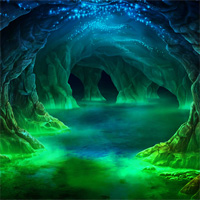 Games2Rule Water Cavern E…