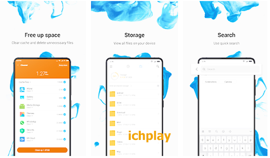 Tải File Manager APK Pro cho máy Android (Xiami) c
