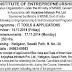 Entrepreneurship and skill development programme by Indian Institute of Entrepreneurship,Guwahati