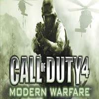 تحميل لعبة كول أوف ديوتي 4 للكمبيوتر برابط مباشر Download Call of Duty 4 Modern Warfare DEMO