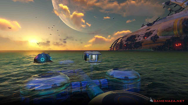 Subnautica Gameplay Screenshot 4