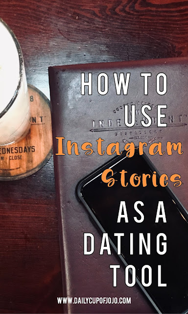 How To Use Instagram Polls As A Dating Tool