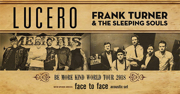 Face To Face to release an acoustic album