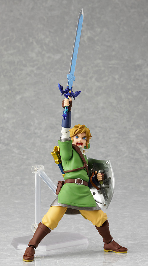 Auto Loans With Bad Credit >> Max Factory - Figma: Link - The Legend of Zelda: Skyward ...