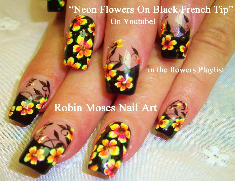 Nail Art by Robin Moses: May 2016