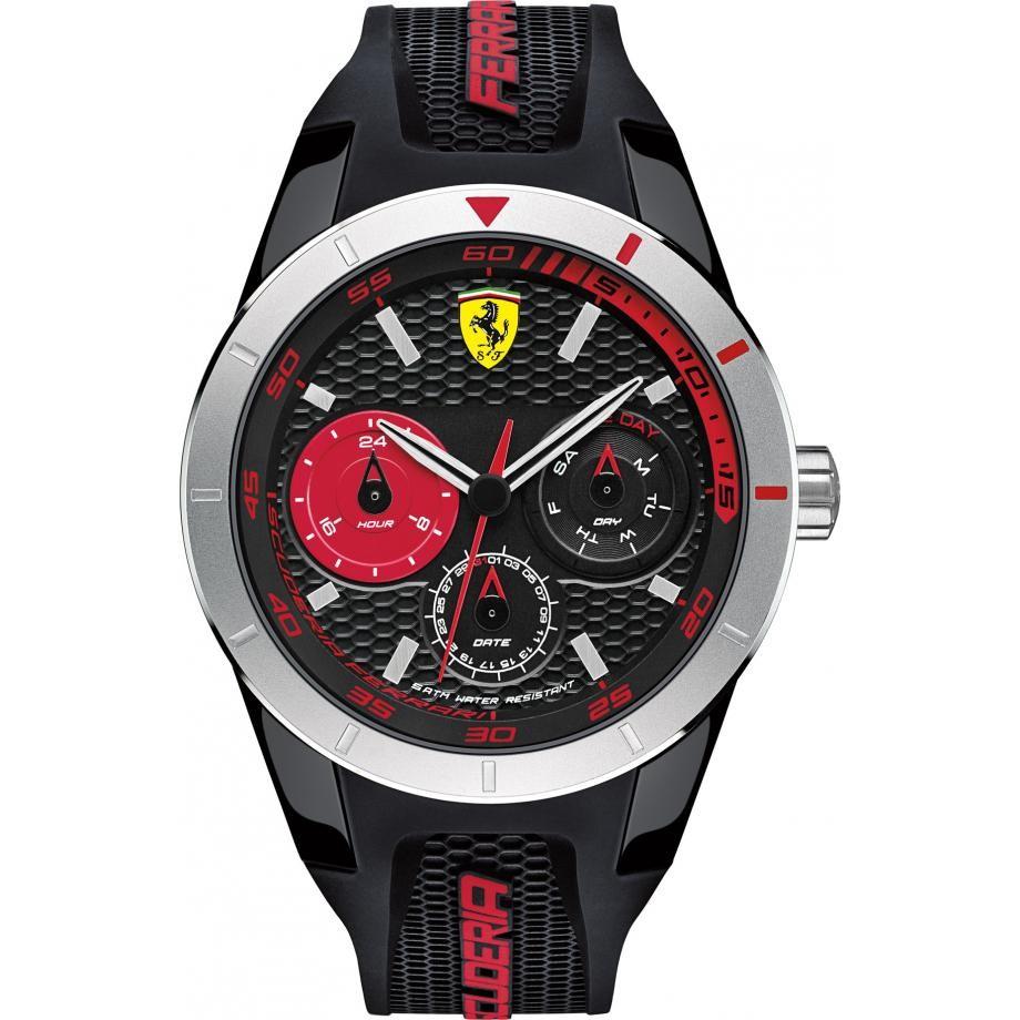 oris ferrari  Update Scuderia Ferrari - Warung Jam Tangan Original