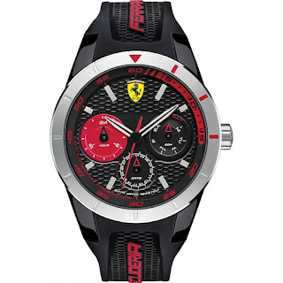 Scuderia Ferrari Red Rev T 0830254