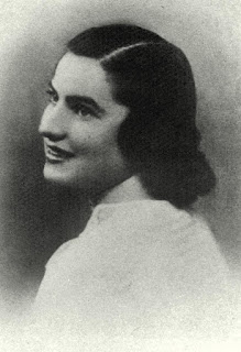 Giuseppina Tuissa came from a strong anti-fascist background near Milan