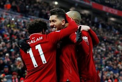 Mohamed Salah Mendedahkan Perbincangan Di Rehat Separuh Masa Yang Menjadi Inspirasi Kemenangan The Reds!