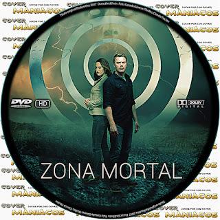 ZONA MORTAL -RADIUS- 2017 [GALLETA- DVD]