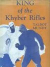 King--of the Khyber Rifles