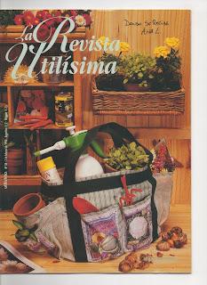 La Revista de Utilisima Nro. 58