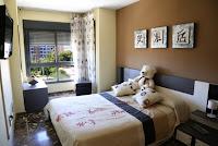 piso en venta villarreal zona mayorazga habitacion