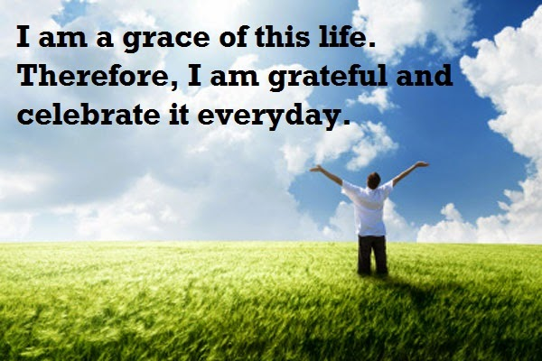 Three Types of Gratitude (1)