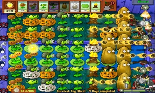 Crack Plants vs. Zombies 1.3 and Keygen