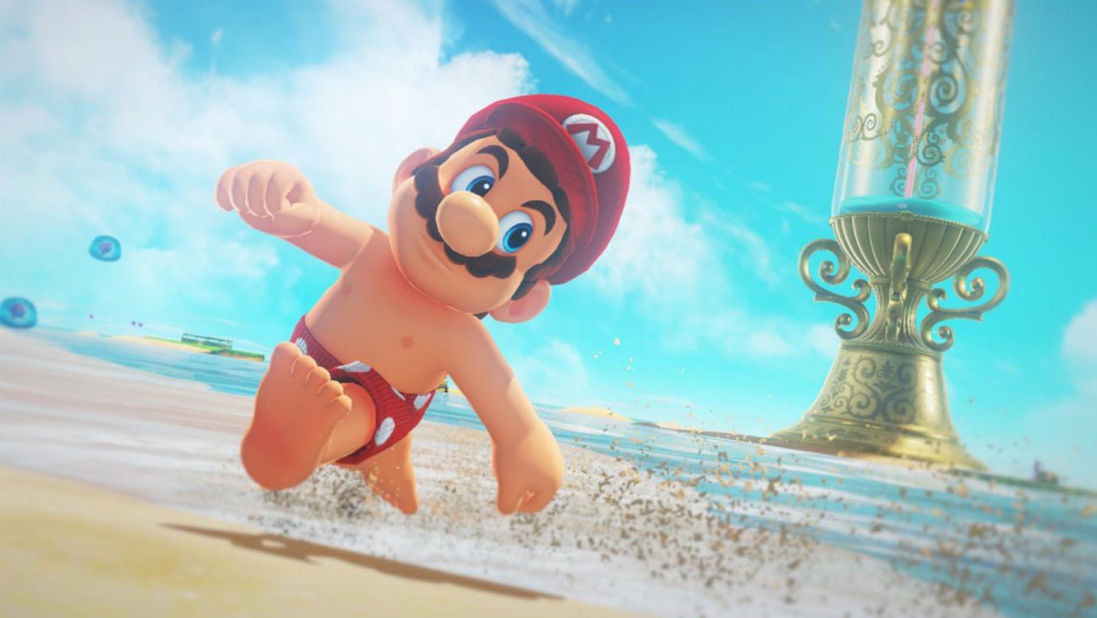 Super Mario vai ganhar animação feita por estúdio de 'Meu Malvado Favorito'