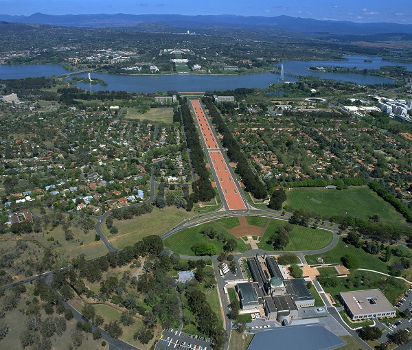 CAMBERRA - AUSTRALIA