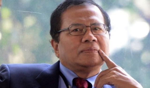 Rizal Ramli Ingatkan Sejarah Pujian IMF Agar Tidak Jadi Korban Kedua Kali