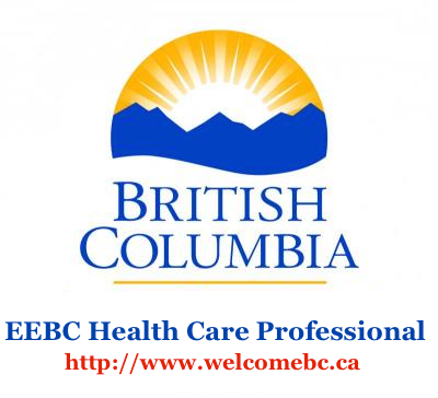 Health Care Professional  EEBC