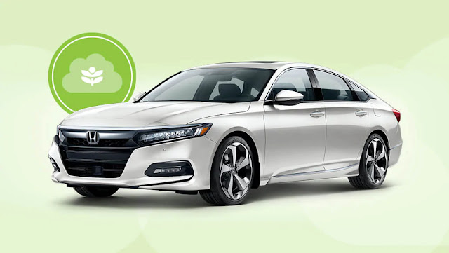 Honda Canada Drives CO2 Emissions Reduction with New Awareness Campaign